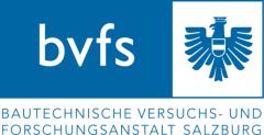 Bautechnische Versuchs- und Forschungsanstalt Salzburg Logo
